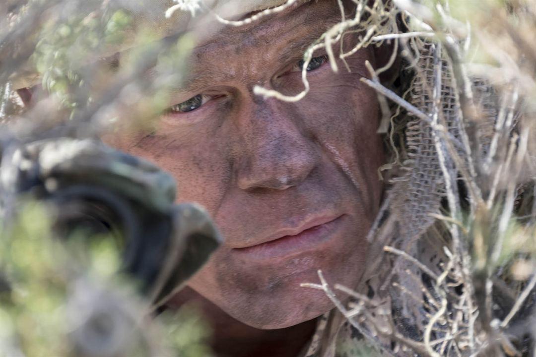 The Wall: John Cena