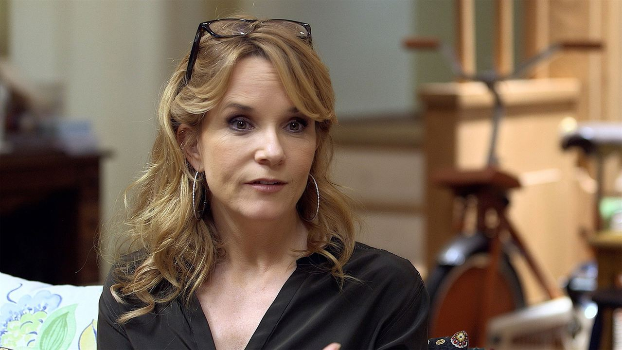 Back in Time: Lea Thompson