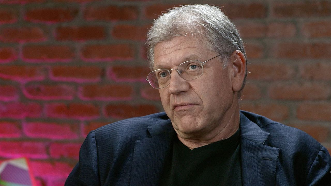 Back in Time: Robert Zemeckis