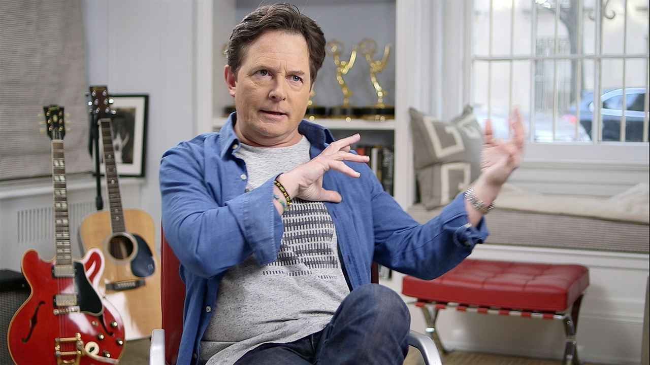 Back in Time: Michael J. Fox