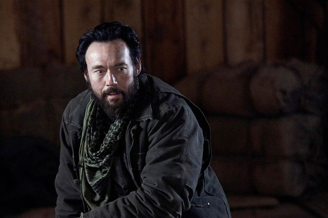 Foto Kevin Durand