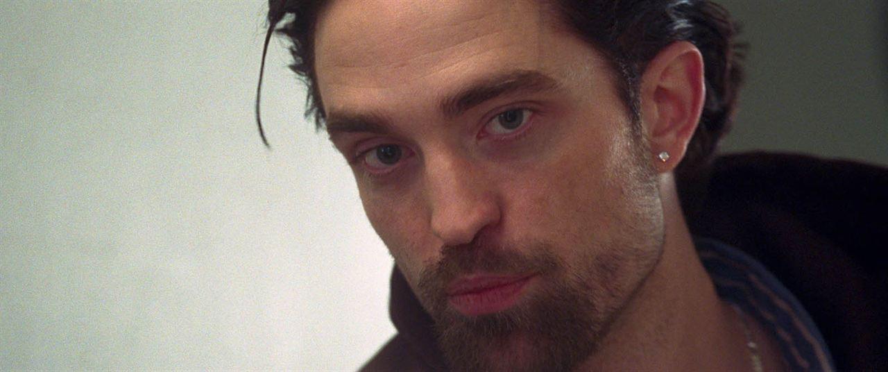 Good Time : Foto Robert Pattinson