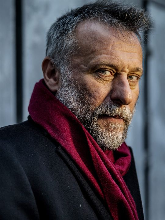 Cartel Michael Nyqvist