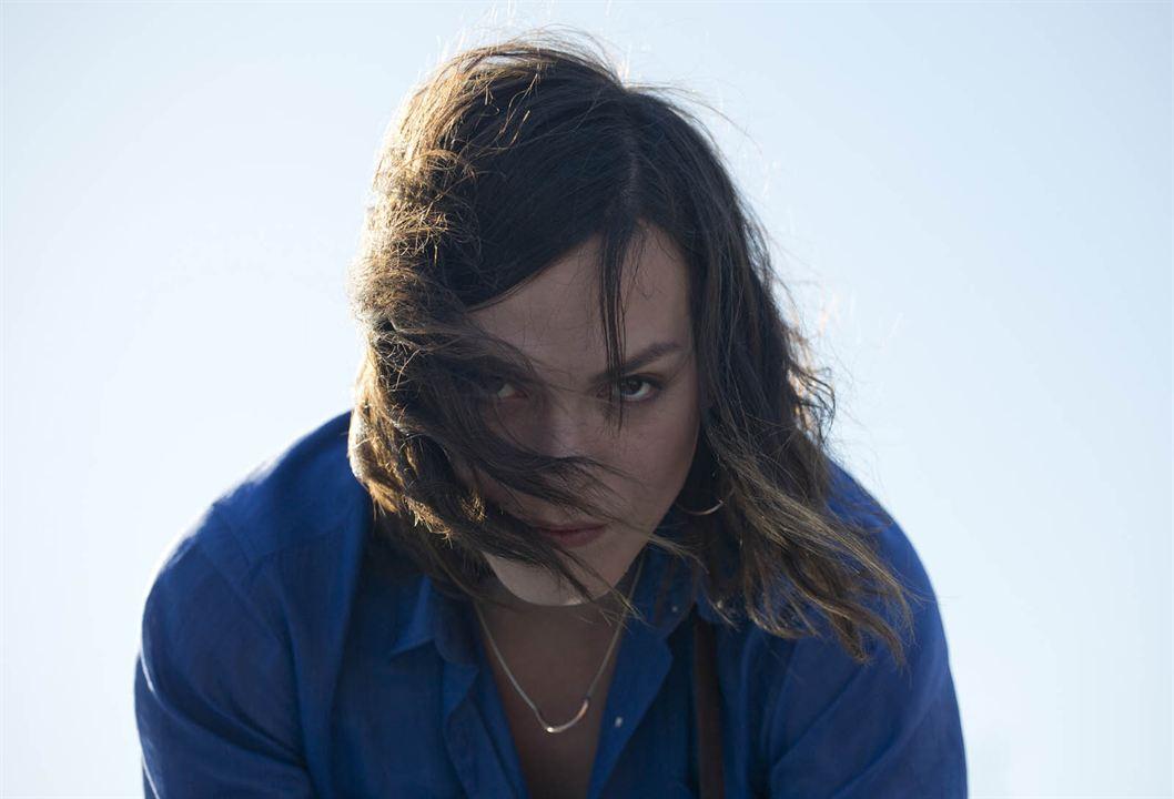 Una mujer fantástica: Daniela Vega