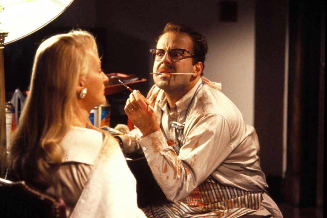 La muerte os sienta tan bien: Bruce Willis, Meryl Streep