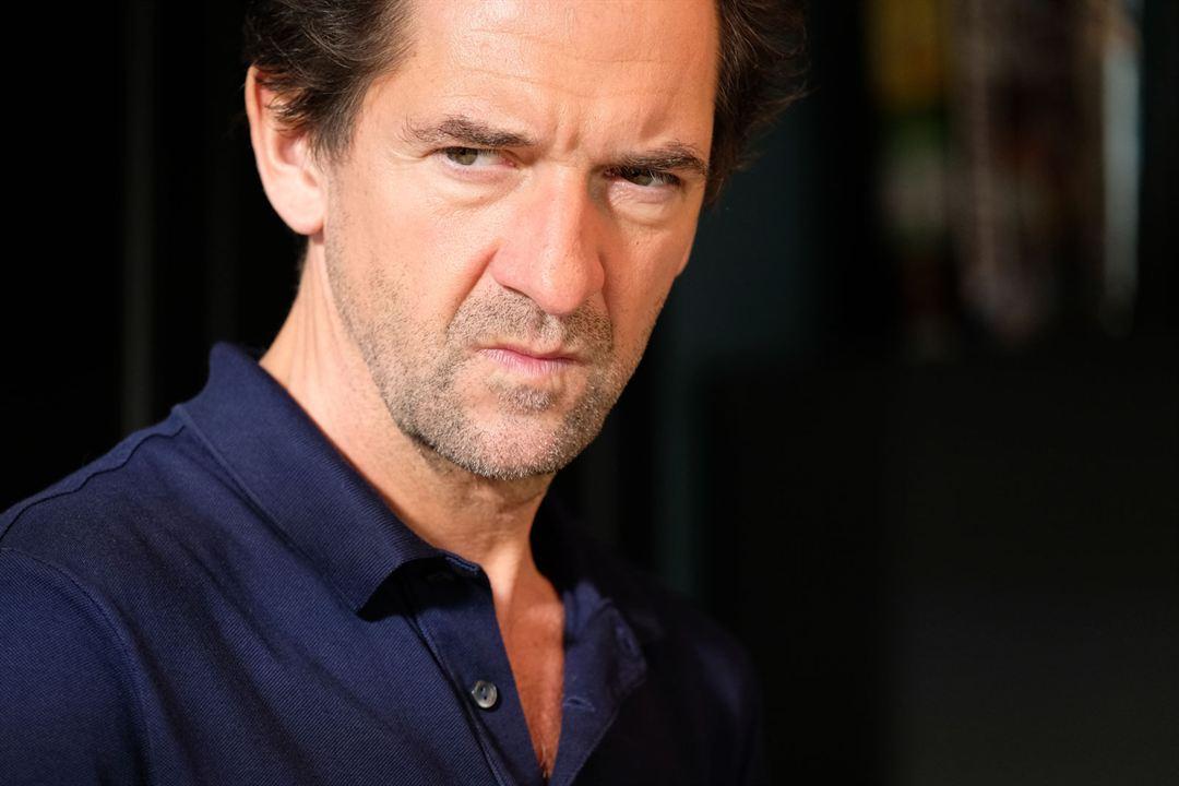 Cariño, yo soy tú: Stéphane De Groodt