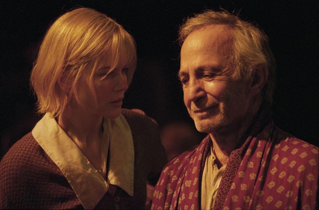 Dogville : Foto Ben Gazzara, Nicole Kidman