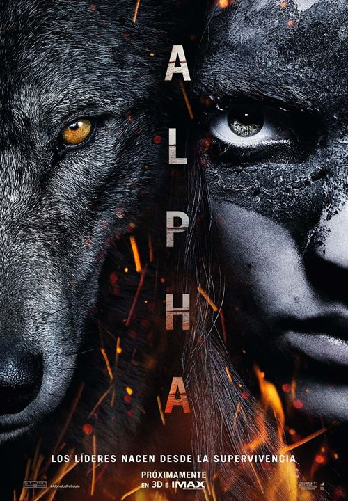 Alpha 2018 Download And Watch Online Full Movie In 300 mb HQ