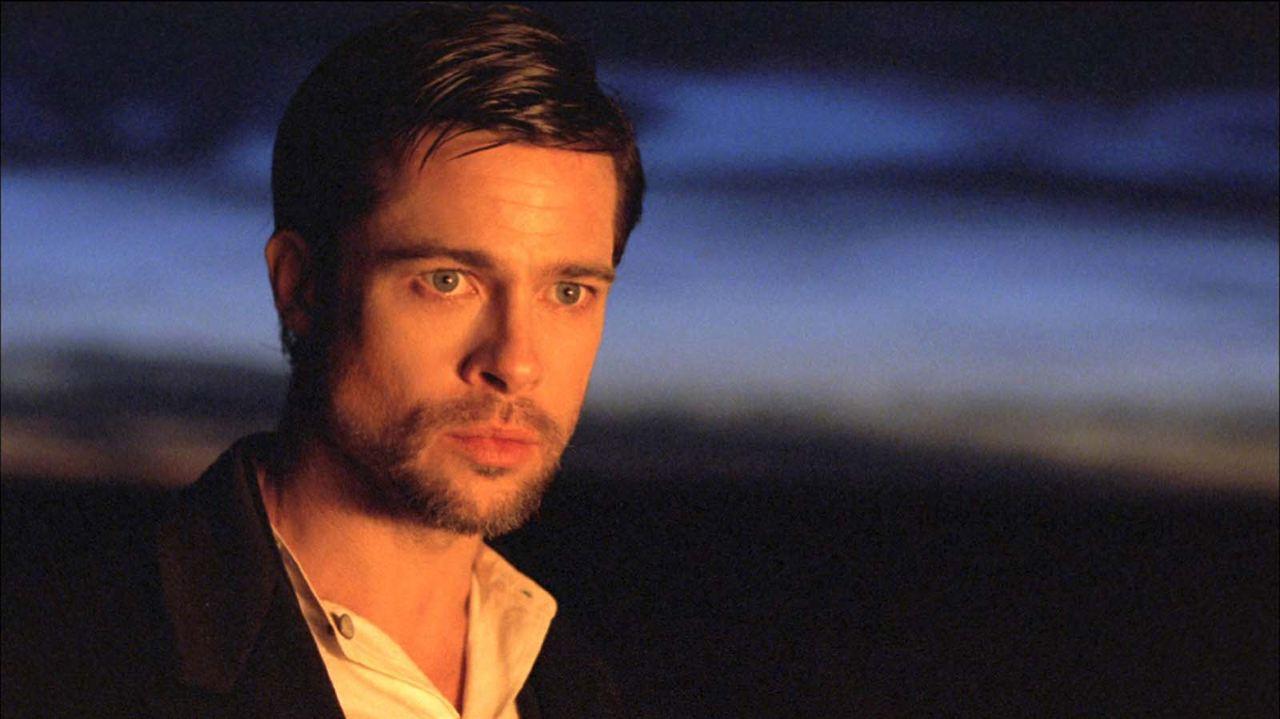 El asesinato de Jesse James por el cobarde Robert Ford: Andrew Dominik, Brad Pitt