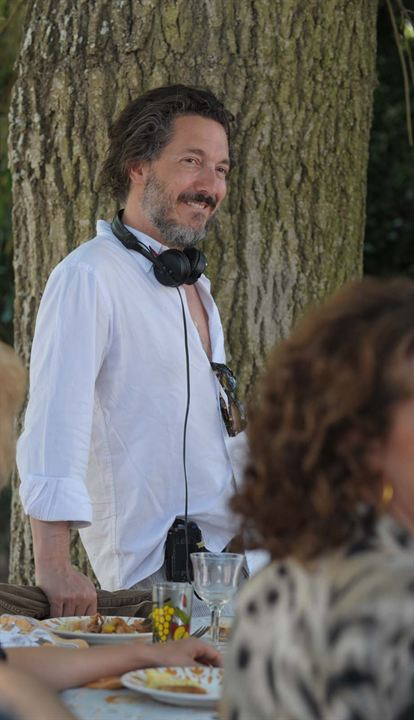 Foto Guillaume Gallienne