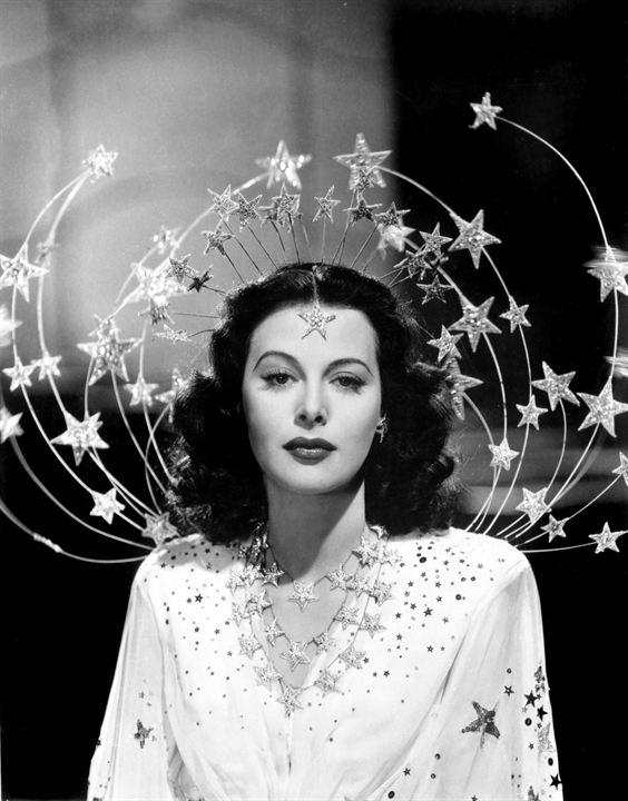Bombshell: La historia de Hedy Lamarr : Foto Hedy Lamarr