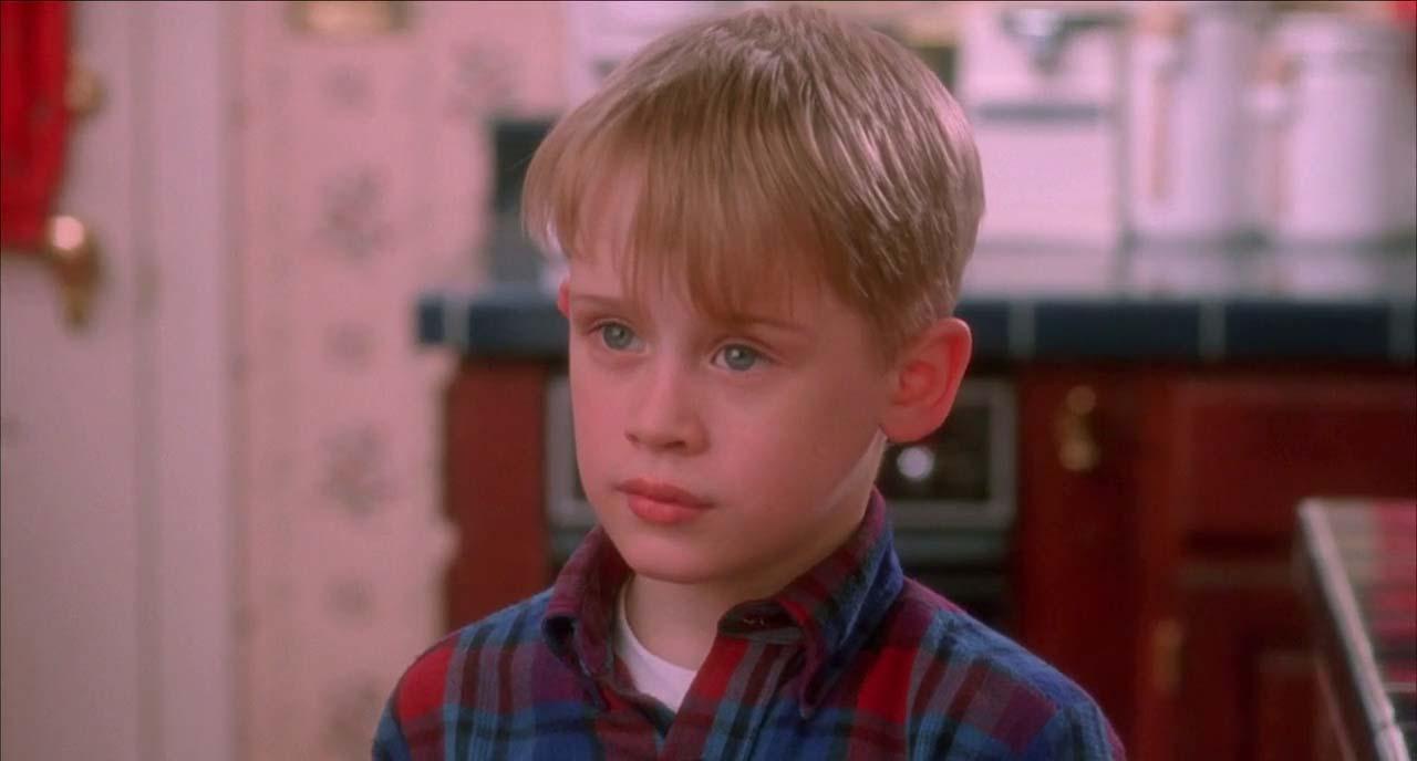 Solo en casa: Macaulay Culkin