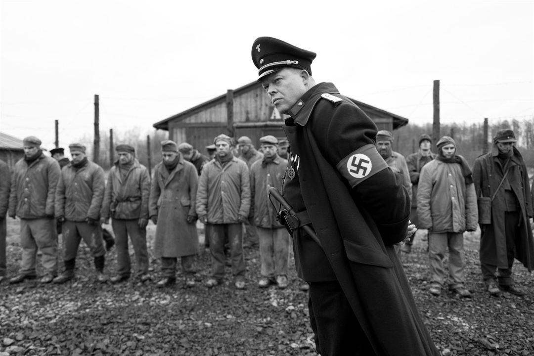 El capitán : Foto Bernd Hölscher