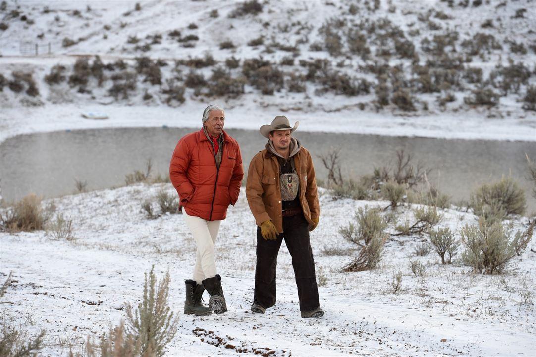 Wind River:  Apesanahkwat, Jeremy Renner