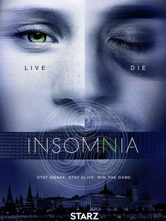 Insomnia : Cartel