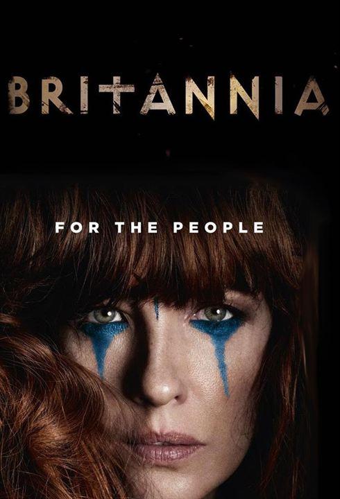 Britannia : Cartel