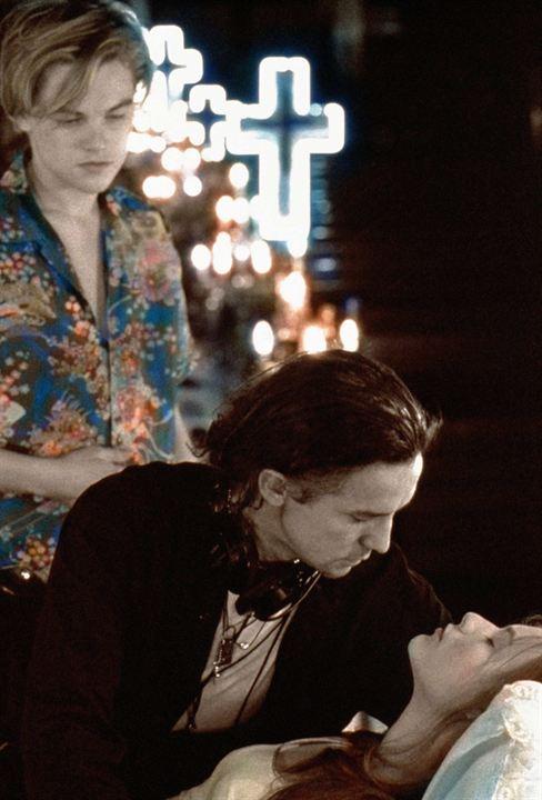 Romeo y Julieta, de William Shakespeare : Foto Baz Luhrmann, Claire Danes, Leonardo DiCaprio