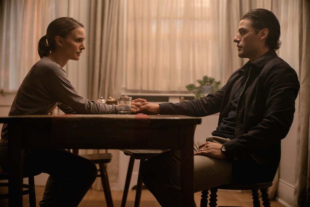 Aniquilación : Foto Natalie Portman, Oscar Isaac