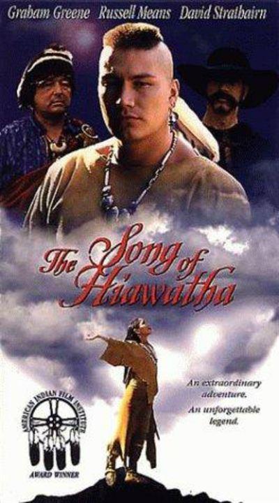 La canción de Hiawatha