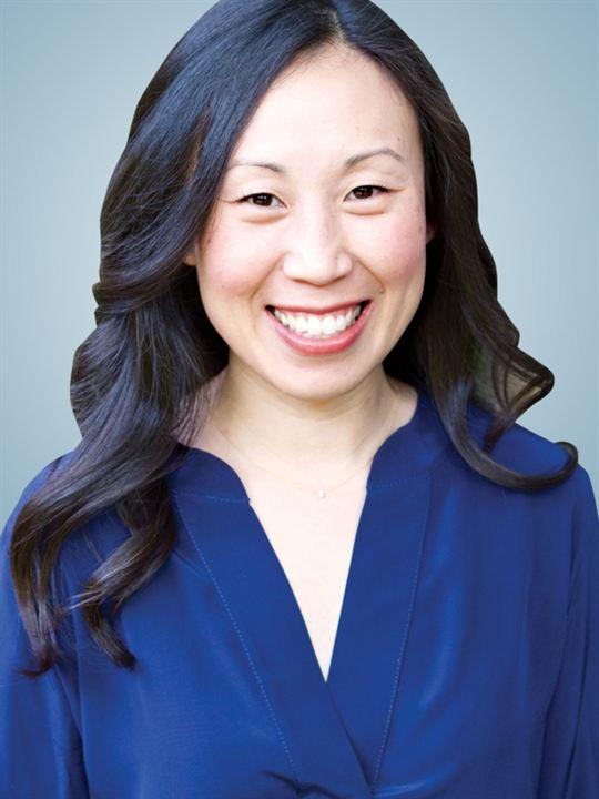 Cartel Angela Kang