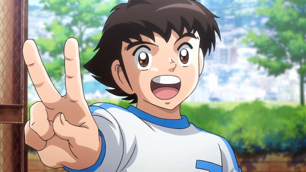 Captain Tsubasa (2018) : Foto