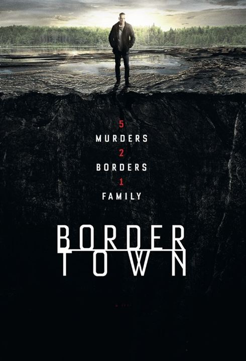 Bordertown (2016) : Cartel