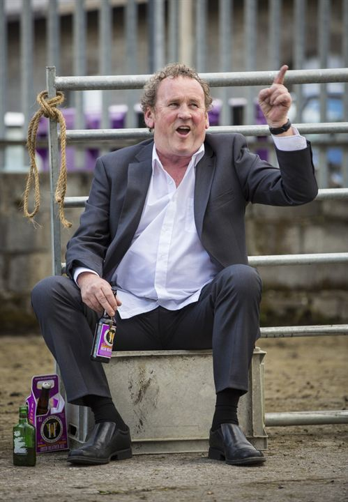 Foto Colm Meaney