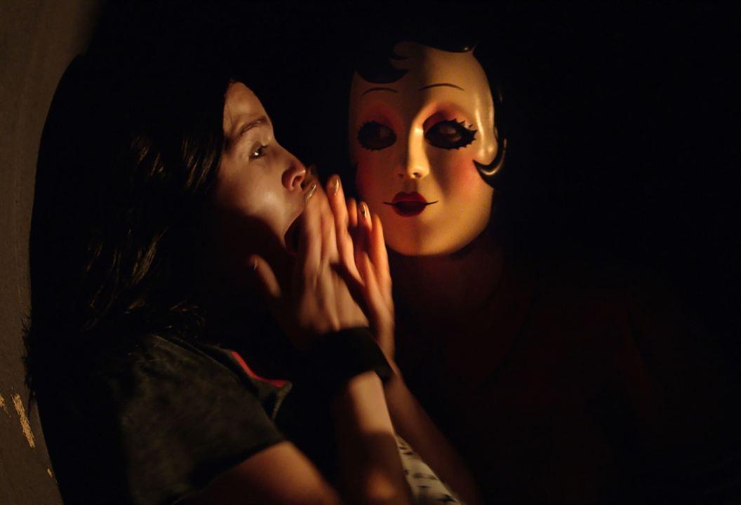 Los extraños: Cacería nocturna: Bailee Madison
