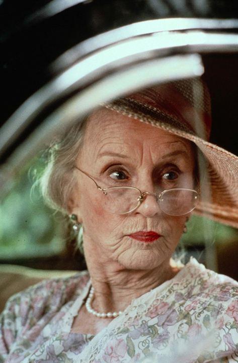 Paseando a Miss Daisy : Foto Jessica Tandy