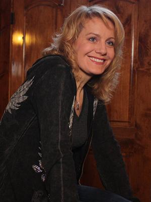 Cartel Eileen Grubba
