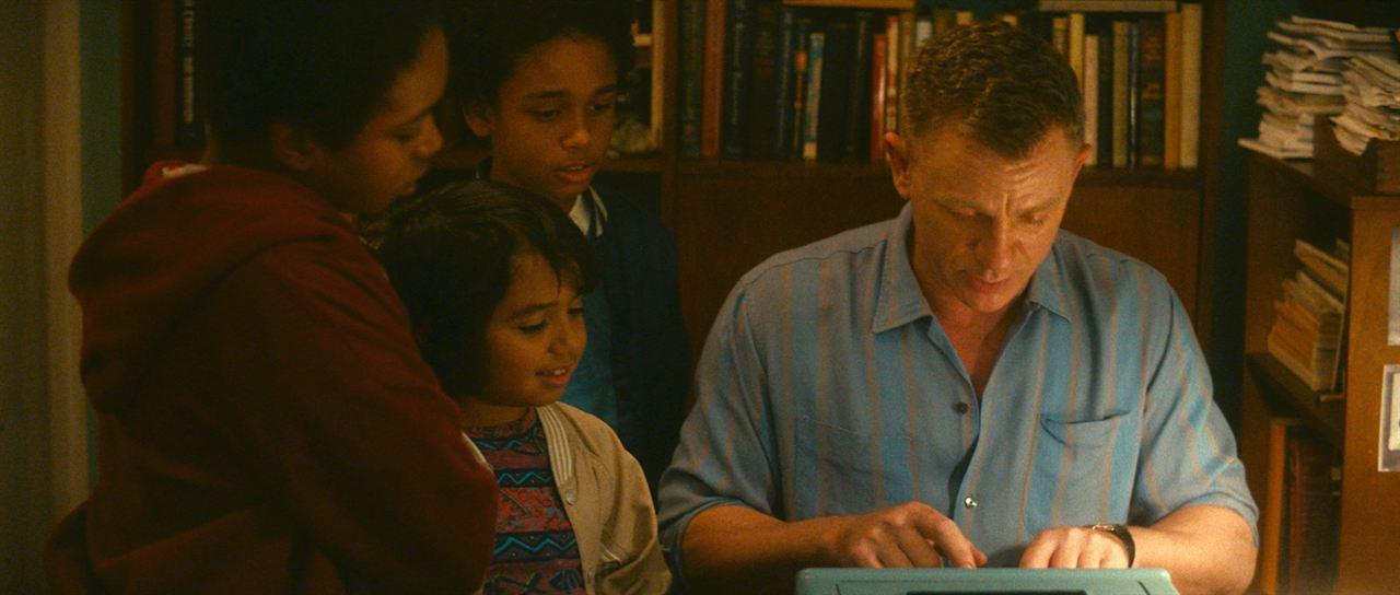 Kings : Foto Daniel Craig, Halle Berry