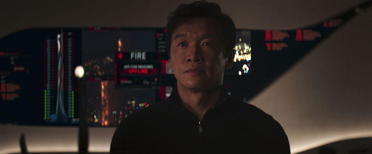 El rascacielos: Chin Han