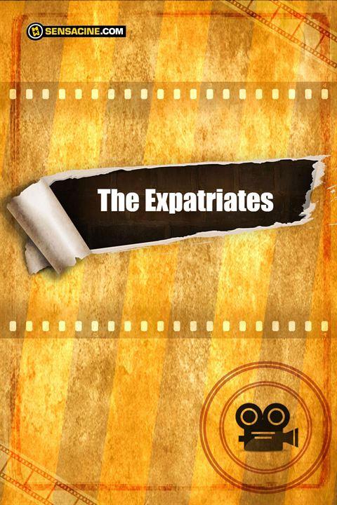 Expats : Cartel