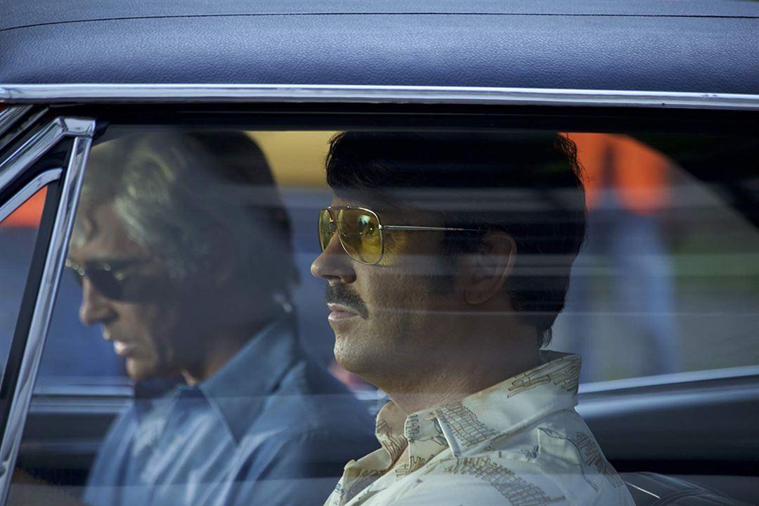 Driven: Lee Pace, Jason Sudeikis
