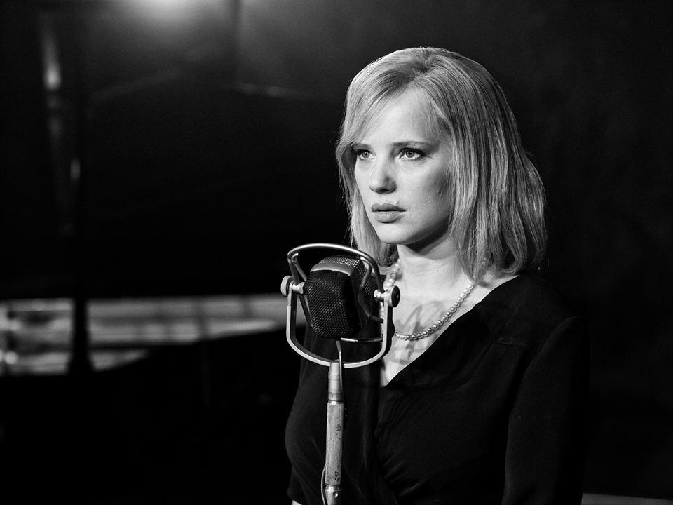 Cold War: Joanna Kulig