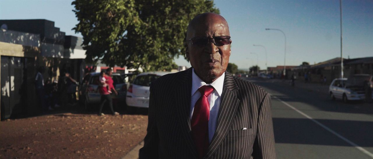 El Estado contra Mandela y los otros