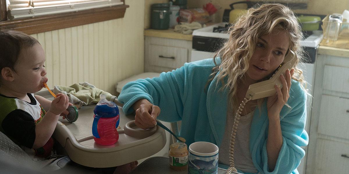 American Woman: Sienna Miller