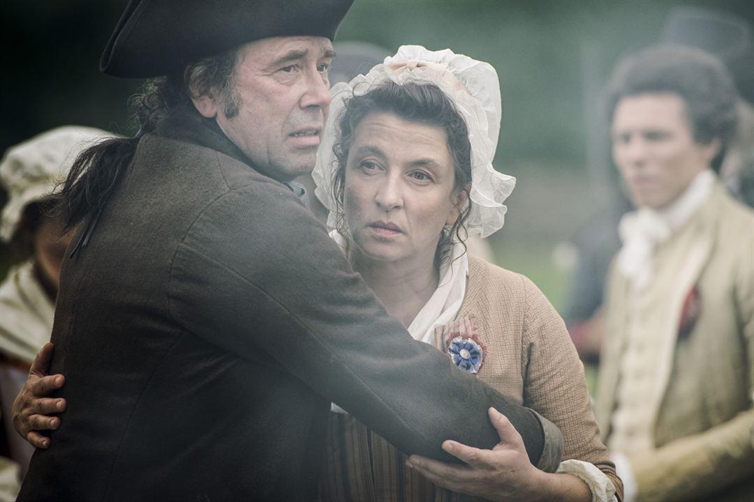 Un pueblo y su rey: Olivier Gourmet, Noémie Lvovsky