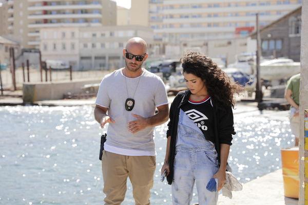 Taxi 5: Franck Gastambide, Sabrina Ouazani