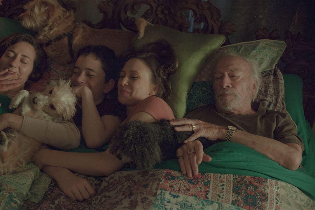 Boundaries : Foto Christopher Plummer, Kristen Schaal, Lewis MacDougall, Vera Farmiga