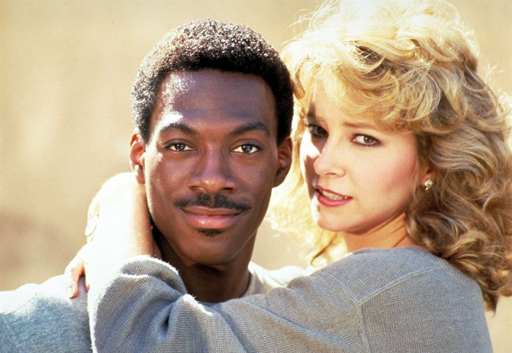Superdetective en Hollywood: Eddie Murphy, Lisa Eilbacher