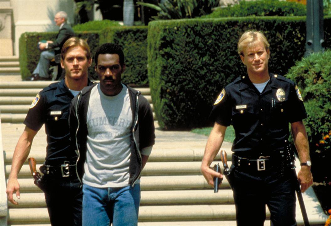 Superdetective en Hollywood: Eddie Murphy