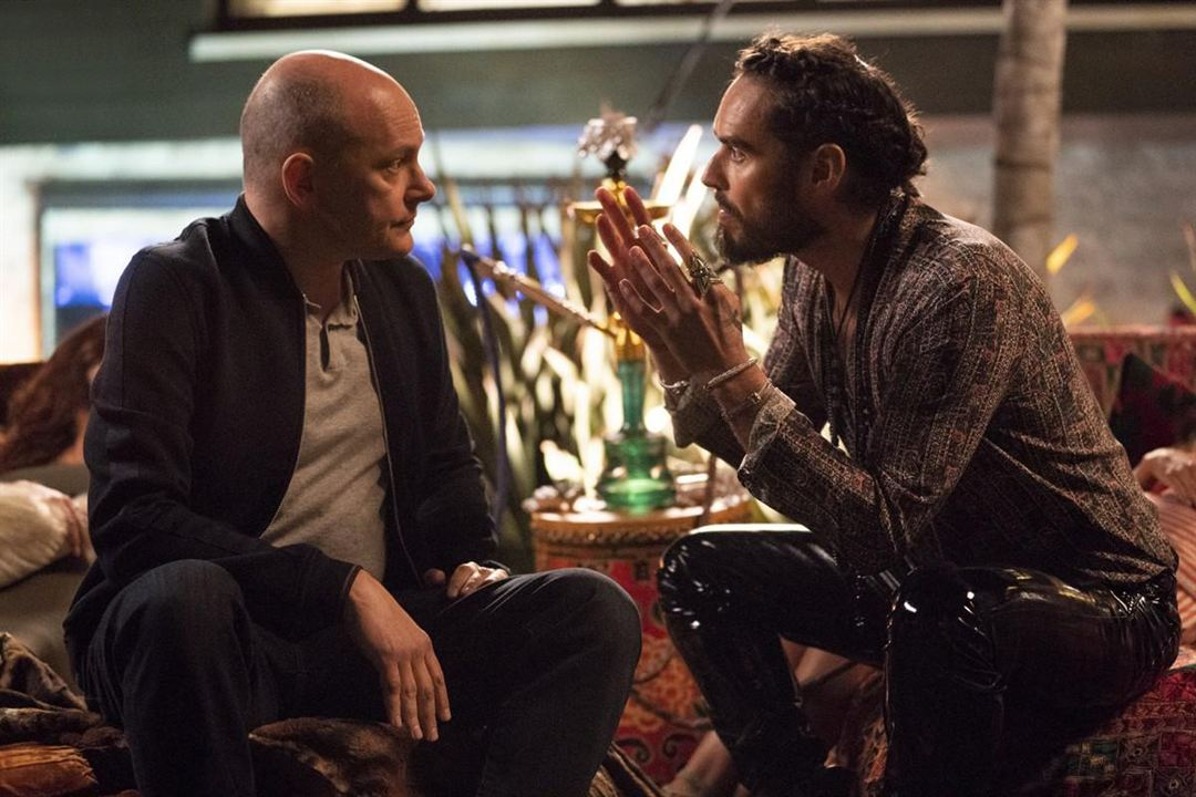 Foto Rob Corddry, Russell Brand