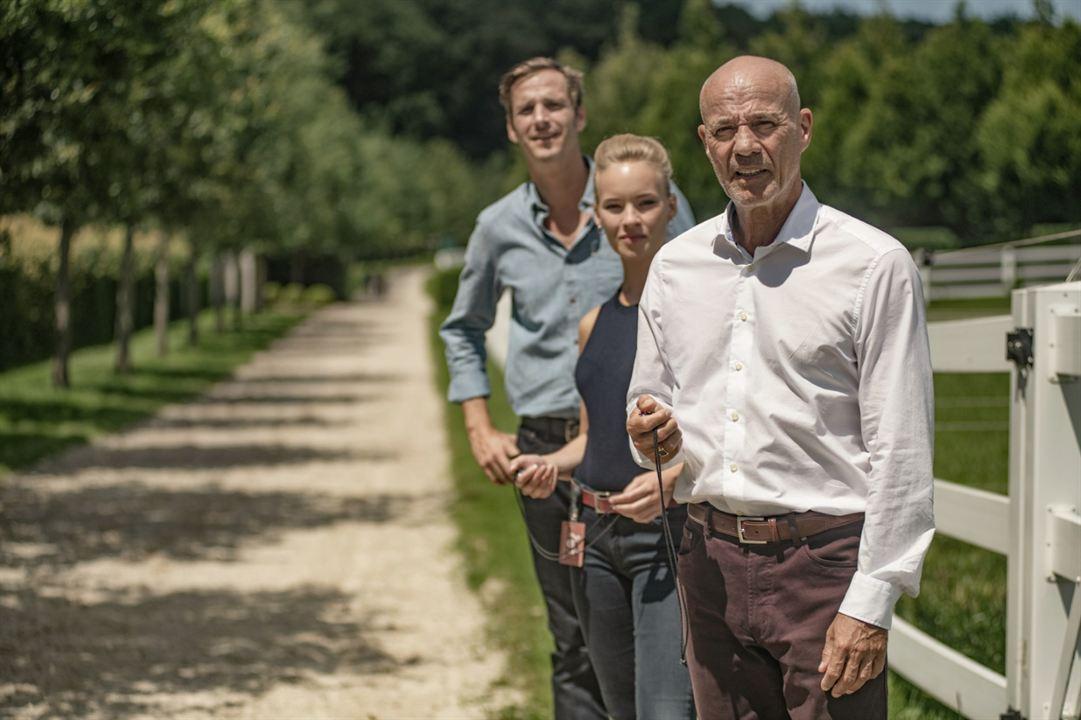 Un verano inolvidable : Foto Heiner Lauterbach, Max von Thun, Valerie Huber