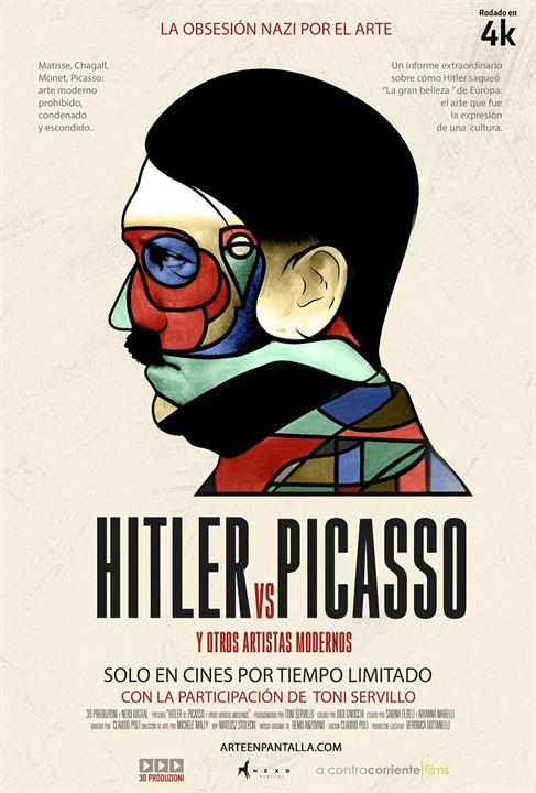 Hitler vs. Picasso