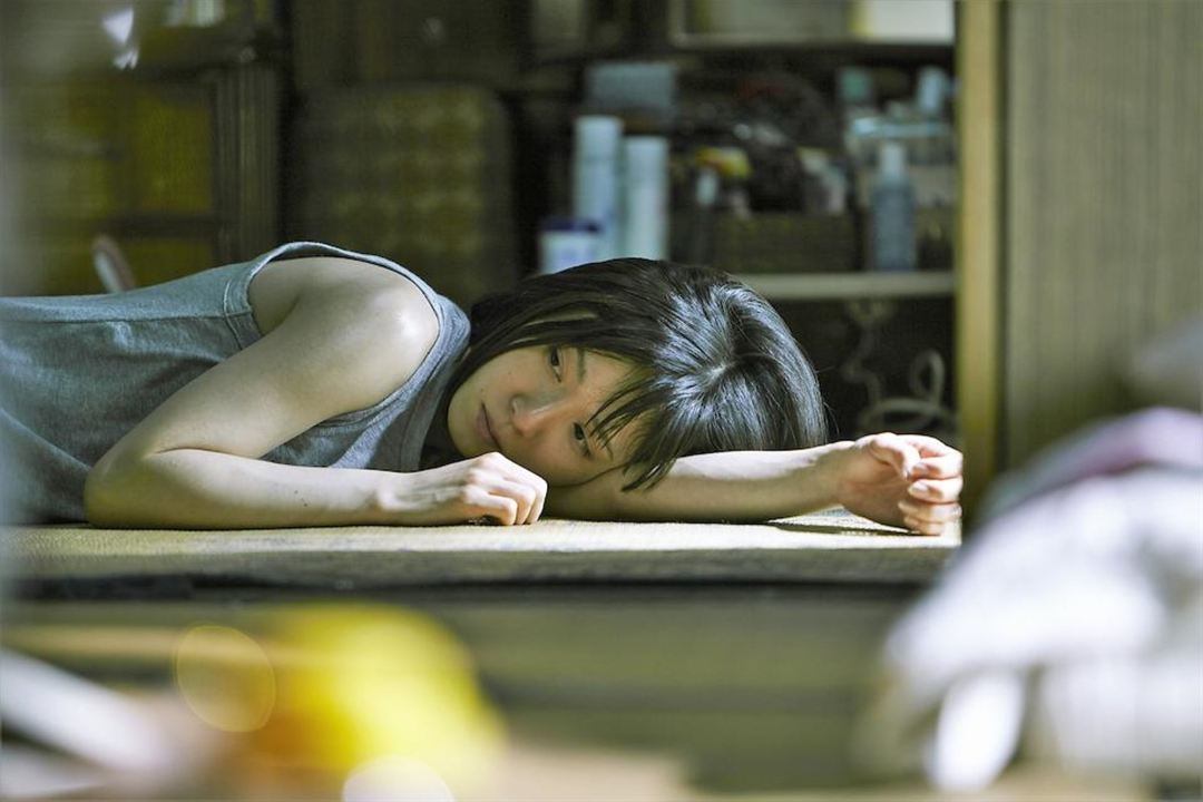Un asunto de familia: Mayu Matsuoka