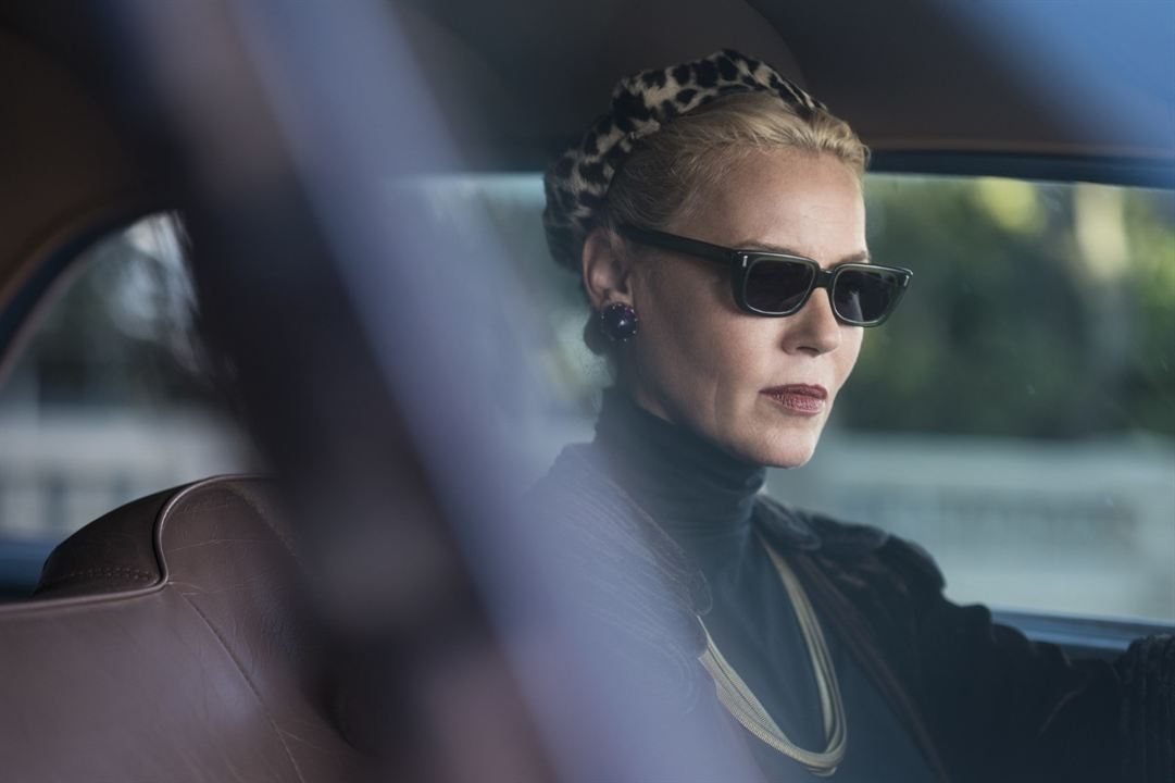 I Am The Night : Foto Connie Nielsen