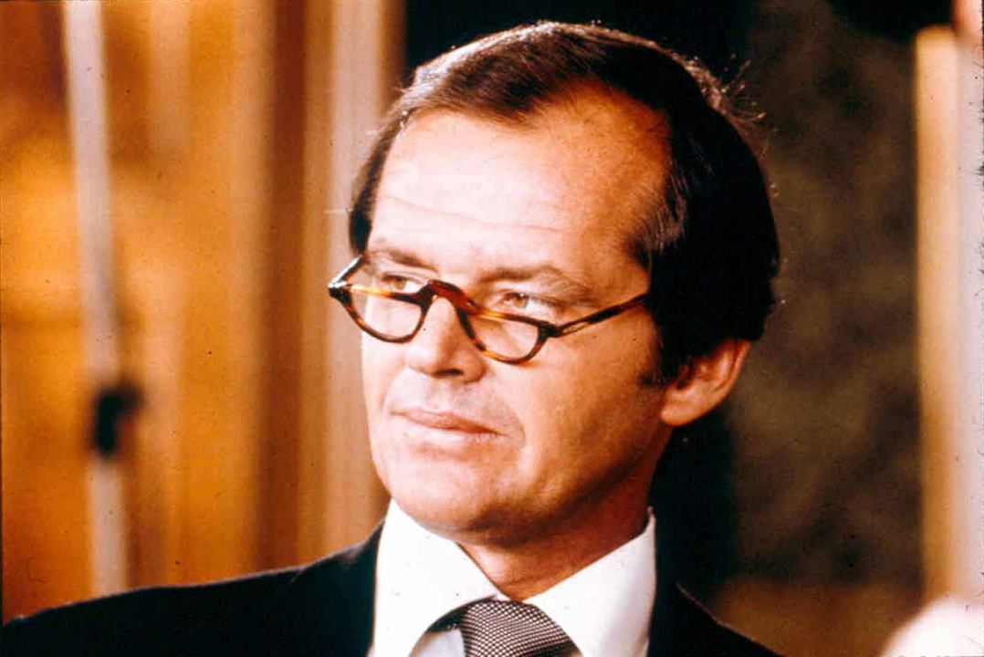 Tommy: Jack Nicholson