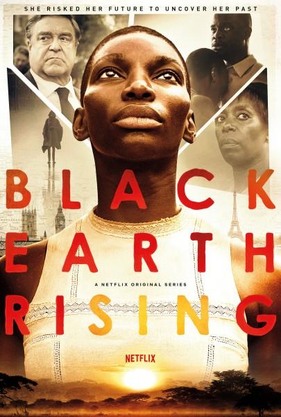 Black Earth Rising : Cartel