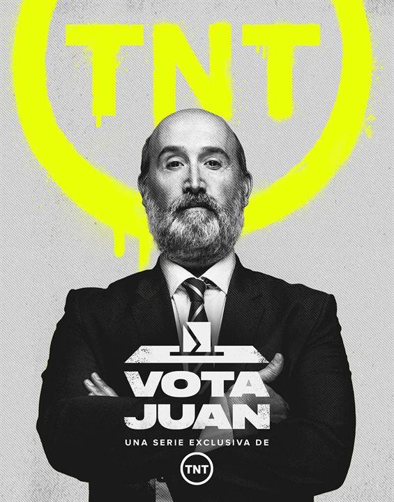 Vota Juan : Cartel